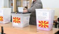 Makedonyalılar yarın sandık başında