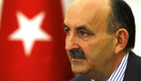"""Müezzinoğlundan """"TC"""" ibaresi açıklaması"""