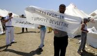Onları Türkiye Kucakladı