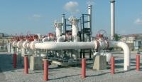 Elektrik üretiminde doğalgazın payı düştü