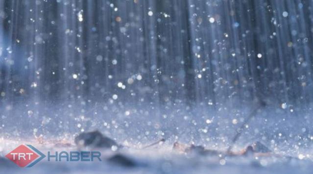 Ankaraya Kuvvetli Yağış Uyarısı