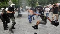 Yunanistan'da Kritik Hafta