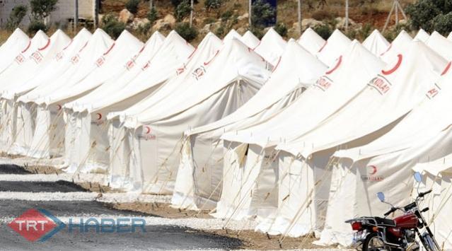 Sığınmacılar Geri Dönüyor