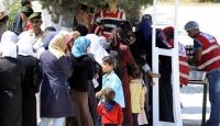 Türk Kızılayı Bayramda  Kurban Eti Dağıtacak