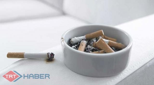 Sigarayı Bırakmak İsteyenler 10 Kat Arttı