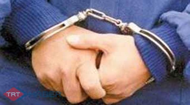 Hapis cezası bulunan 2 hükümlü yakalandı