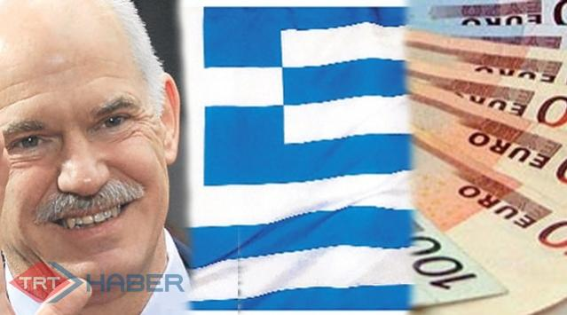 ABden Yunanistan İçin 2. Paket