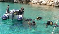 Saros Körfezi'ne Ziyaretçi Akını