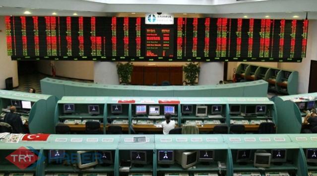 Gün Ortasında Piyasalar