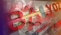 Balyoz'da 3 Asker Tutuklandı