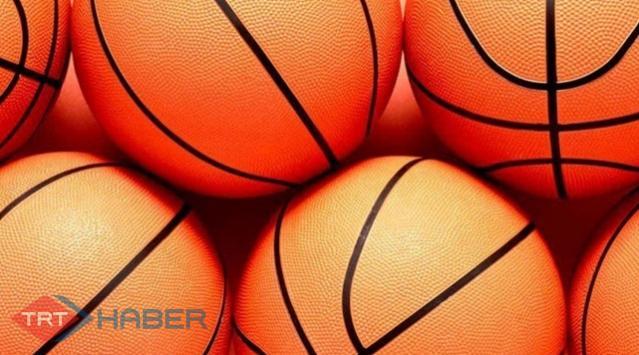 Basketbolda Bu Haftanın Maç Programları Belli Oldu