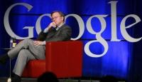 Google'nın Patronu Türkiye'de