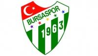 Bursaspor'da 3 Transfer Bitti