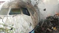 Öğretmen ve Öğrencileri Taşıyan Uçak Düştü: 2 Ölü 4 Yaralı