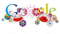 """Google'dan """"Yaz"""" Logosu"""