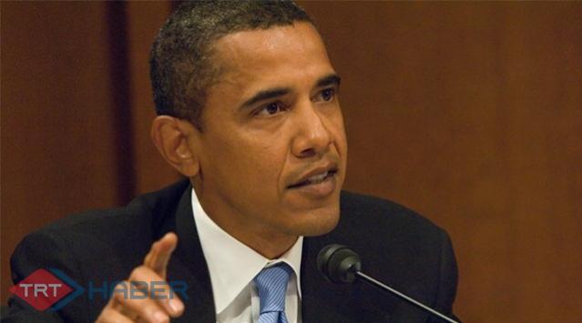 Obamanın Rakibi Belli Oldu