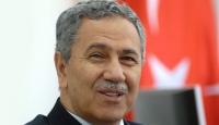 Arınç'tan Tutuklu Vekiller Açıklaması