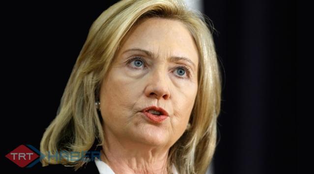Clinton Türk İş Dünyasıyla Buluştu