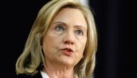 Clinton Geliyor