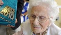Dünyanın En Yaşlı İnsanı Öldü