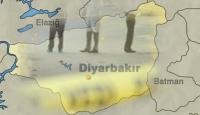 Diyarbakır'da Karakola Saldırı: 5 Yaralı
