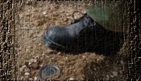 Kahramanmaraş'ta Mayınlı Tuzak: 1 Şehit