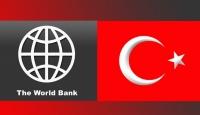 Dünya Bankası'ndan Türk Ekonomisine Övgü
