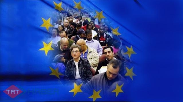 ABde Schengen baskısı