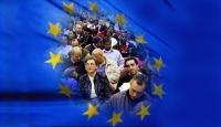 Avrupa'da Alarmlar Çalmaya Başladı