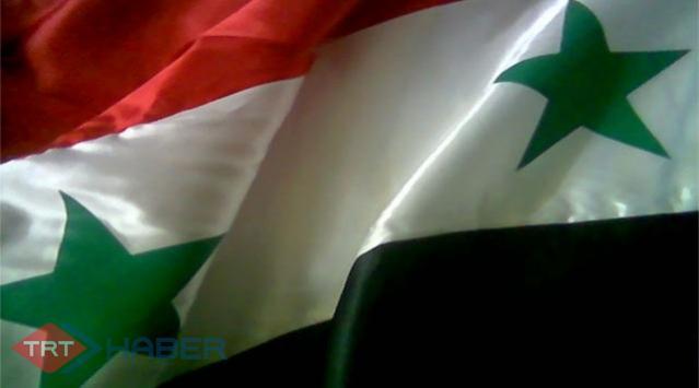 Suriyeli Diplomatlar Sınır Dışı Ediliyor