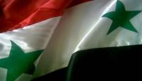 Suriye, ABD'yi Suçladı