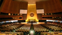 BM Konseyi'nde Filistin İçin Mutabakat Yok