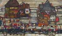Schiele'nin Tablosuna Rekor Fiyat