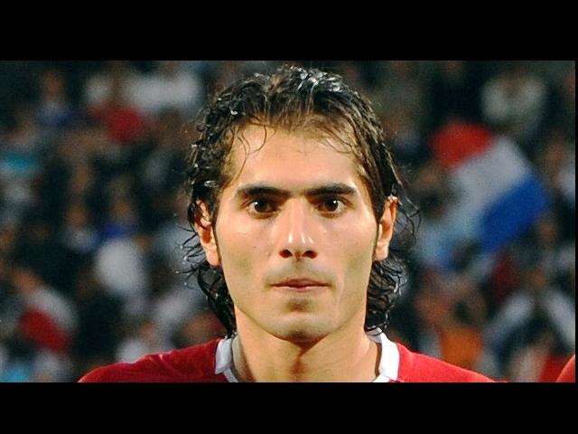 Ve Halil Altıntop Trabzonsporda