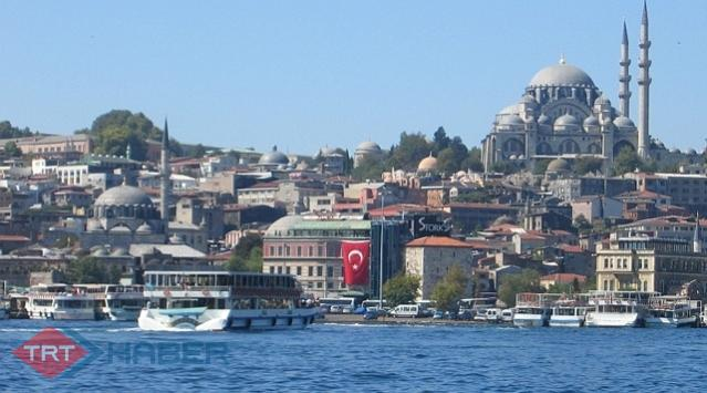 """İstanbul """"Tehlike Altında"""" Değil"""