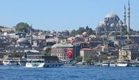 İstanbul'a İki Ödül Birden