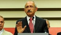 CHP'de Kurultay Erteleniyor