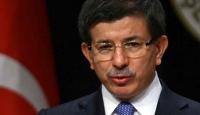 Davutoğlu Suriye'ye Gidecek
