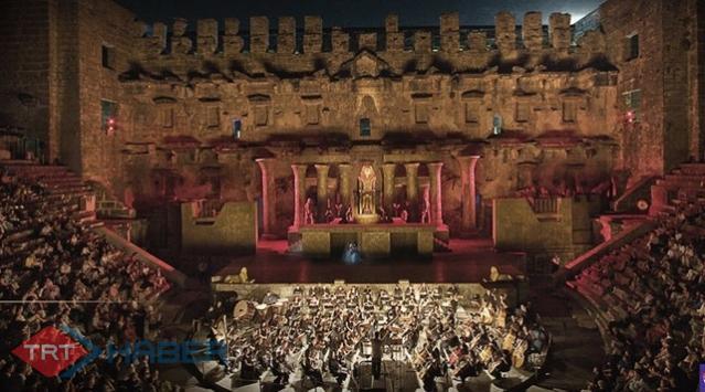 Festivalin Tarihini Turist Belirleyecek