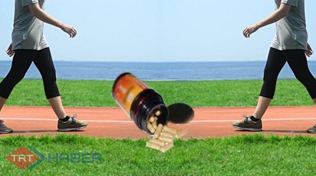 Vitaminler kabusunuz olmasın!