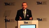 Erdoğan'dan Yeni Anayasa Çağrısı