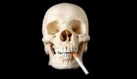 Kalkar Kalkmaz İçilen Sigaraya Dikkat!