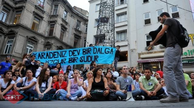 Kazım Koyuncu İstanbulda Anıldı