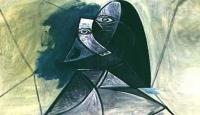 Picasso'nun Tablosuna Filistin'de Yakın Koruma