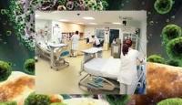 Hastane Enfeksiyonu İçin Yeni Önlemler