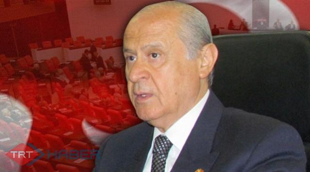 MHP Yemin Törenine Eksiksiz Katılacak