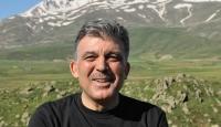 Cumhurbaşkanı Gül'ün Erciyes Yürüyüşü