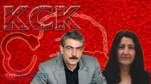 KCK Tutuklusu 5 Milletvekiline Ret