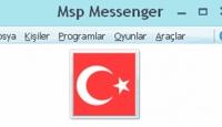 """""""Türk Messenger""""i Dünya'ya Yayılıyor"""