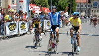 3. Uluslararası Bisiklet Turu Sona Erdi